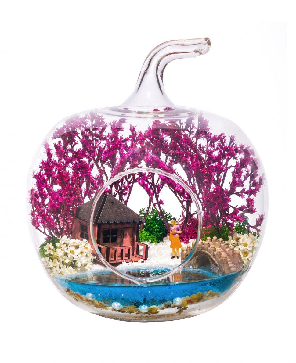 Teraryum Sevgi Bahçesi 1